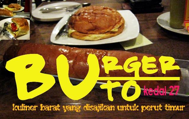 Photo of Kisah Suksesnya Mike Ragnar Bangkitkan Bisnis Burger Buto