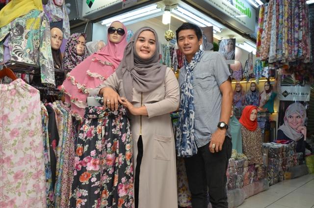 Photo of Yoya Fashion, Bisnis Hijab Yang Hasilkan Omzet Miliaran Rupiah
