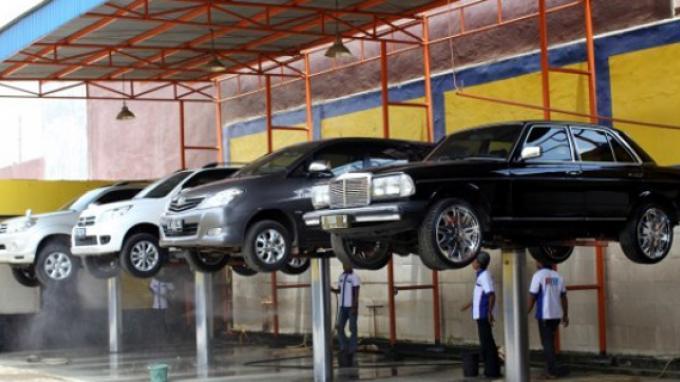bisnis-steam-mobil-dan-motor