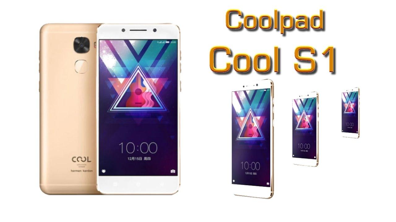 Spesifikasi Terlengkap Coolpad Cool S1 dan Keunggulannya 1