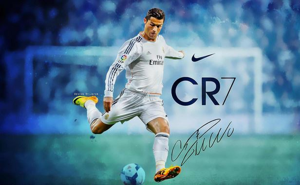 Photo of 4 Prestasi Gemilangnya Cristiano Ronaldo Yang Mengagumkan