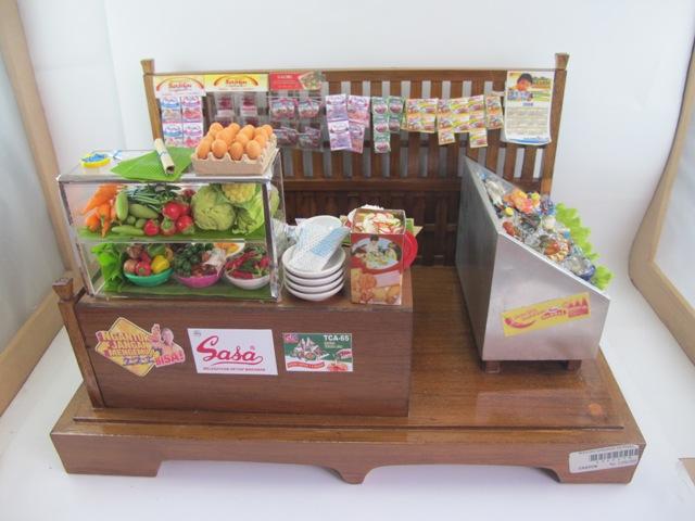 Photo of Peluang Bisnis Miniatur 'Hanycraft' Clay Yang Menjanjikan