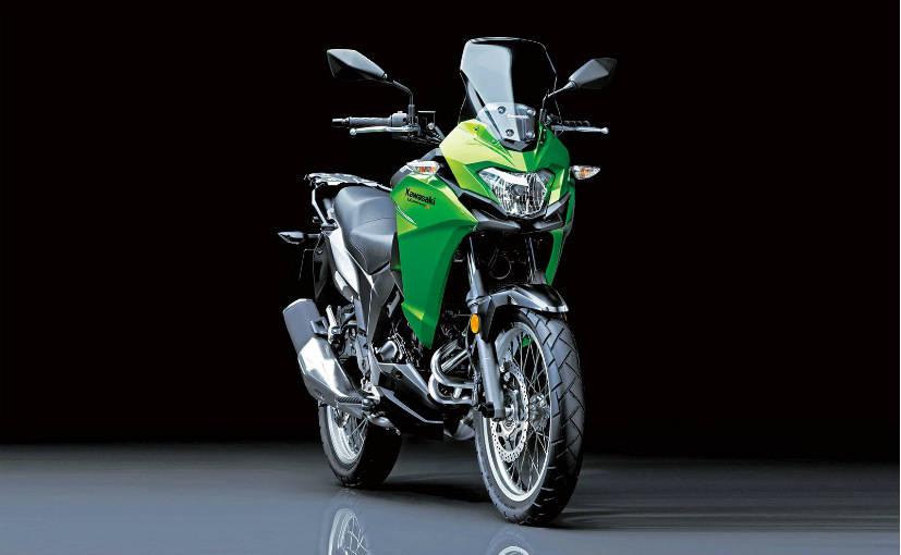 Spesifikasi Kawasaki Versys-X 250 City dan Keunggulannya 1