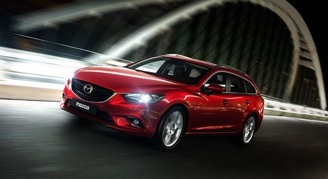 All New Mazda 6 Resmi Mengaspal di Indonesia 1
