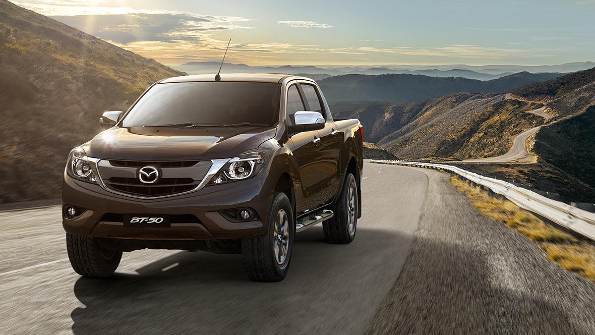 Photo of Spesifikasi Mazda BT 50 Pro dan Keunggulan Yang Dimilikinya