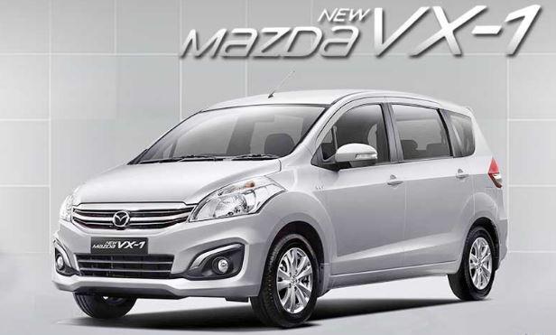 Photo of Resmi Mengaspal di Indonesia, New Mazda VX-1 Usung Mesin 1.377cc