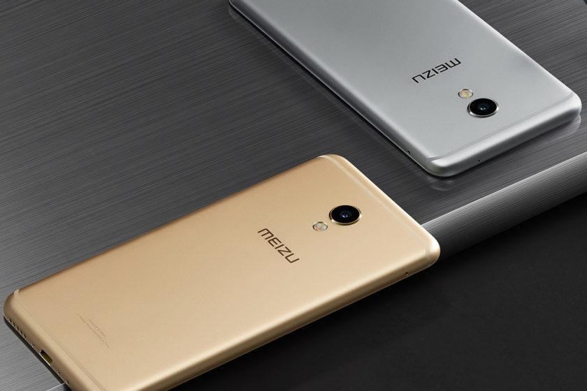 Dirilis 2017 Mendatang, Meizu Pro 7 Berbekal Layar Dual EDGE