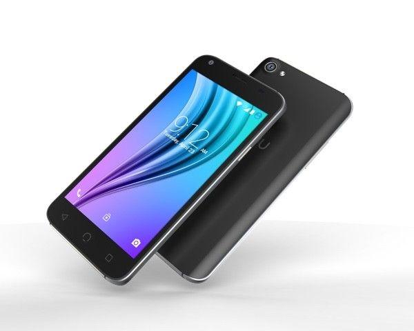 Nuu X4 Diluncurkan, Andalkan Desain Premium Berbalut Layar 5 Inci 1