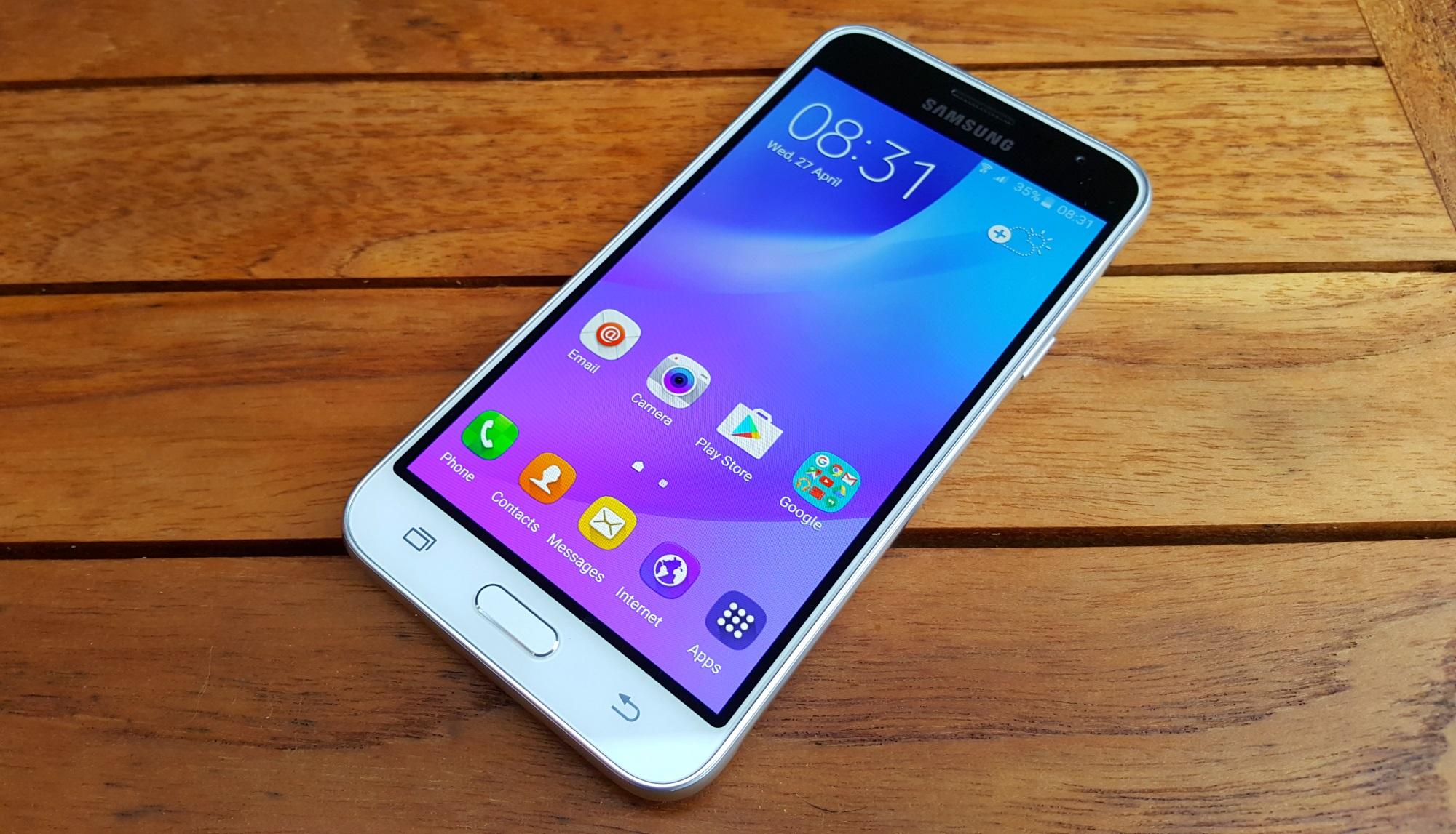 Samsung Galaxy J3 Emerger Bakal Dirilis Pada Januari 2017 1