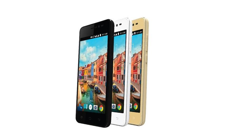 Photo of Smartfren Andromax E2 Plus, Smartphone Berteknologi VoLTE Berbanderol 1 Jutaan