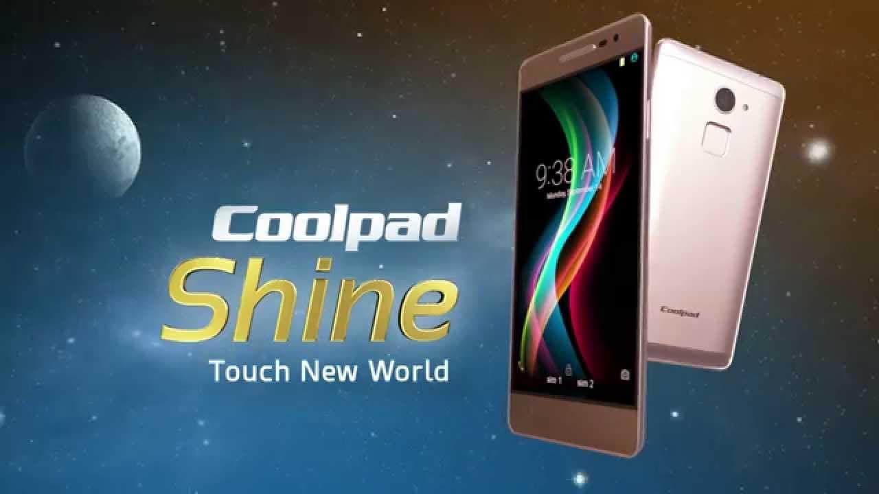 Photo of Coolpad Shine Andalkan Fitur Fingerprint Sensor Berbanderol 3 Juta