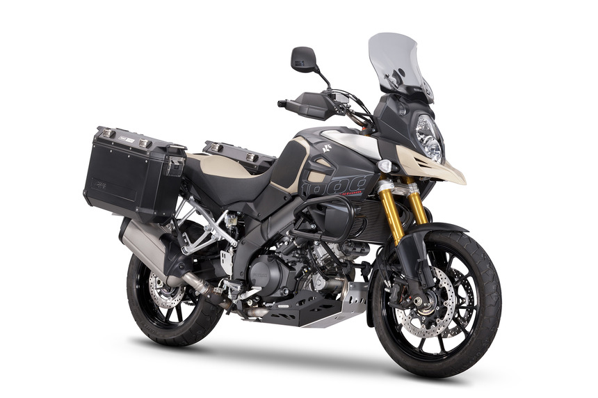 Photo of Suzuki V-Strom 1000 ABS Siap Mengaspal, Berbekal Mesin 1000cc