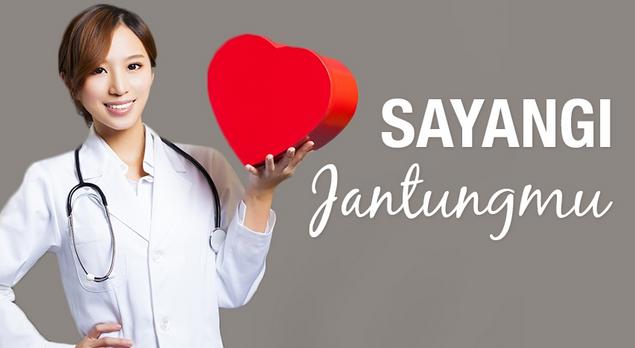 Photo of 6 Tips Jitu Tuk Menjaga Kesehatan Jantung Anda