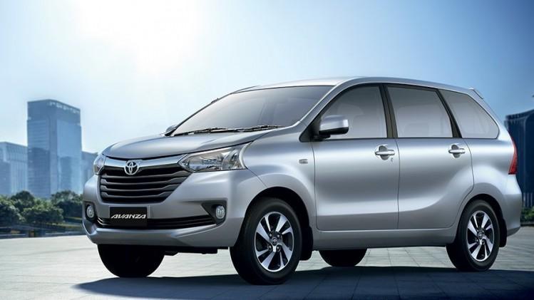 Toyota Transmover, Mobil LCGC Terbaru Berbanderol Rp 150 Jutaan 1