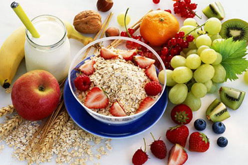 Photo of 9 Makanan Sehat Untuk Tingkatkan Daya Ingat dan Kecerdasan