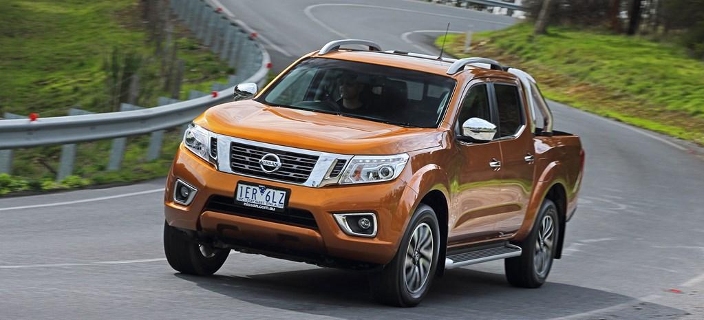Nissan Navara, Mobil Andalan Keluarga Berbanderol Rp 300 Jutaan 1