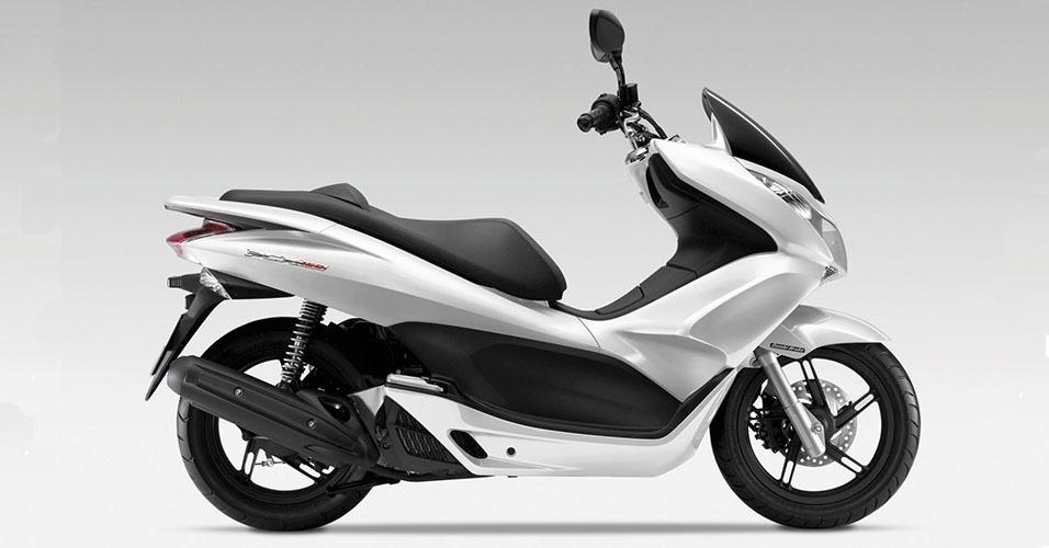 All New Honda PCX 150 eSP Meluncur, Andalkan Teknologi Terbaru 2
