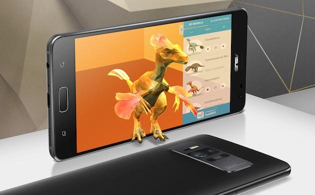 Photo of Asus Zenfone AR, Smartphone Pertama Yang Unggulkan RAM 8GB