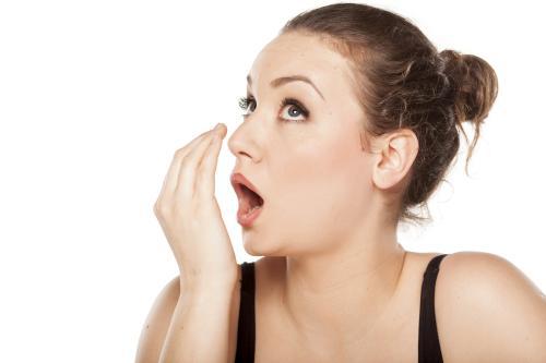 Photo of Hindarkan 7 Makanan Penyebab Bau Mulut Ini Untuk Sempurnakan Penampilan