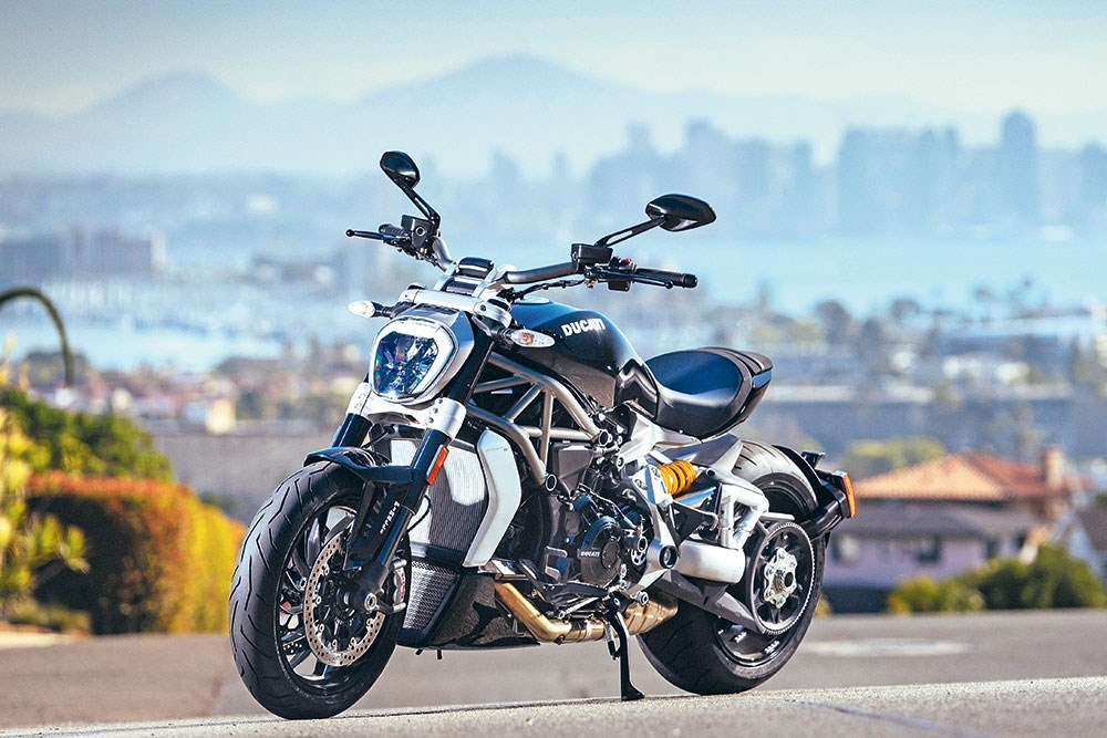 Photo of Ducati XDiavel Resmi Mengaspal, Andalkan Mesin Berkapasitas 1262 cc