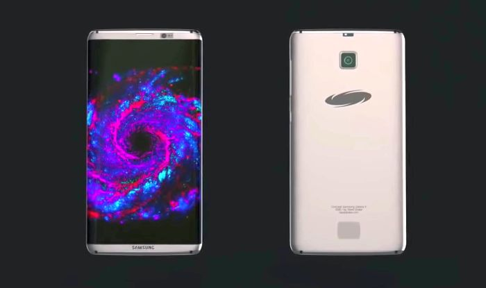 Photo of Segera Dirilis, Samsung Galaxy S8 Dibanderol Rp 11 juta?