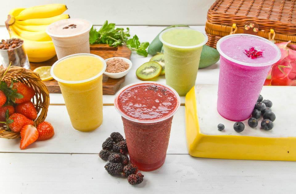 Kaaramel Juice, Bisnis Minuman Sehat Yang Janjikan Omset Besar 2
