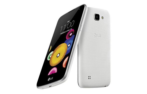 Photo of LG K4, Smartphone Murah Yang Unggulkan Teknologi VoLTE