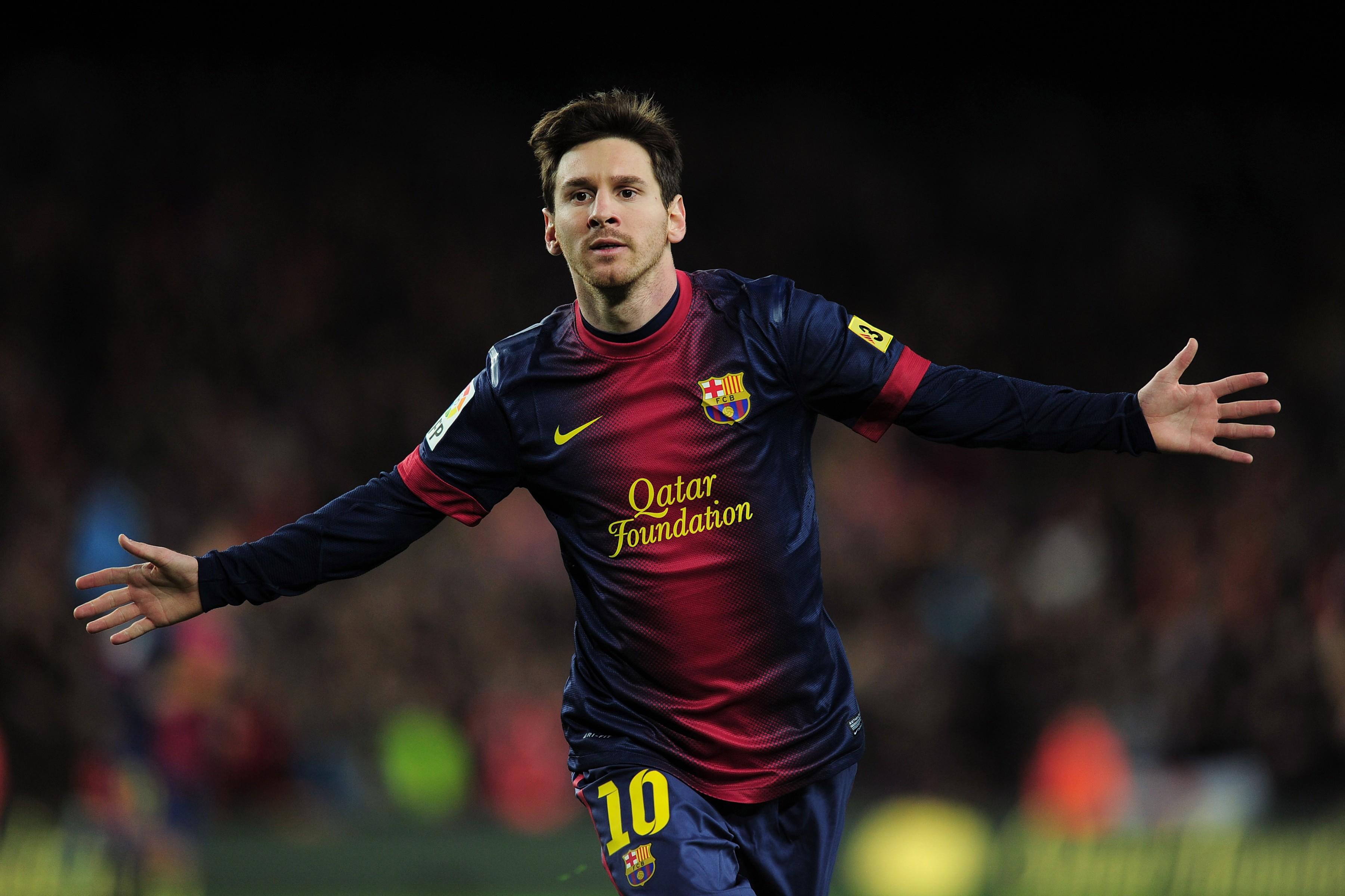 Inilah Sederetan Pemain Terbaik Barcelona di Sepanjang Masa 1