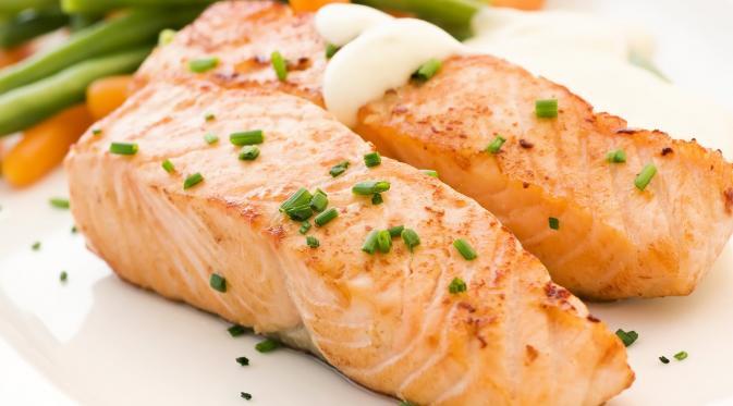 Photo of 8 Makanan Sehat Yang Direkomendasikan Tuk Pengidap Kolesterol