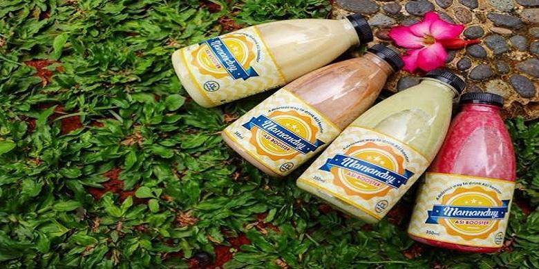 Photo of Mamanduy ASI Booster, Bisnis minuman Pelancar ASI Beromzet 200 Juta/Bulan