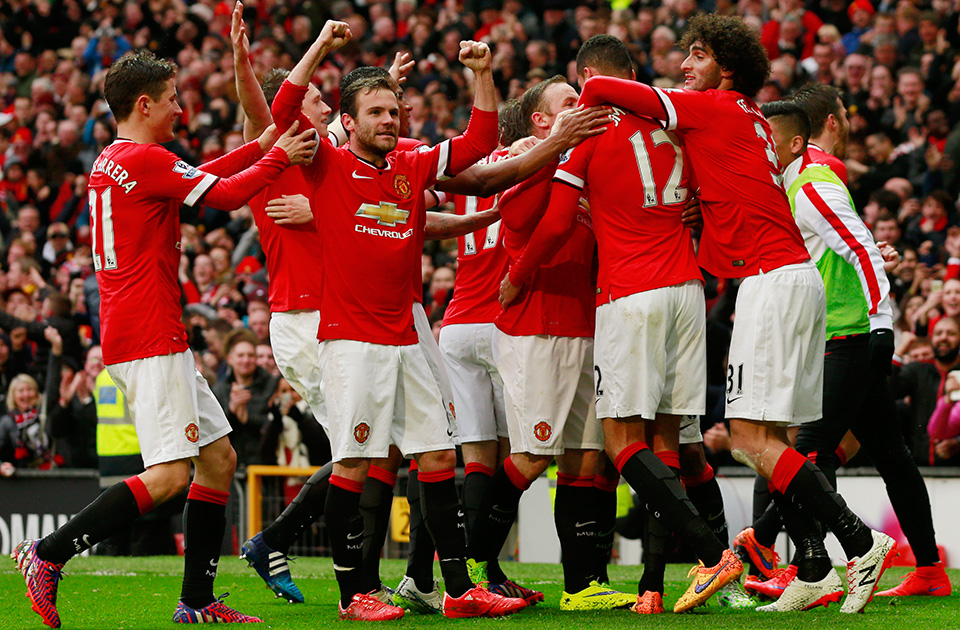 4 Alasan Yang Menguatkan Manchester United Mampu Tandingi Liverpool 1