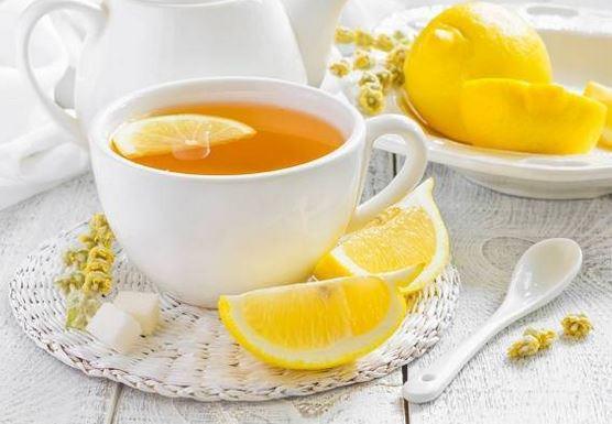 7 Manfaat Minum Air Lemon Hangat di Pagi Hari 1