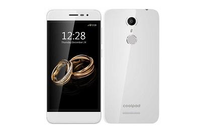 Photo of Berbanderol 2 Jutaan, Coolpad Fancy 3 Andalkan Fitur Fingerprint Sensor