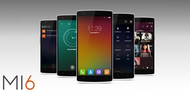 Inilah Bocoran Harga dan Spesifikasi Terlengkapnya Xiaomi Mi6 1