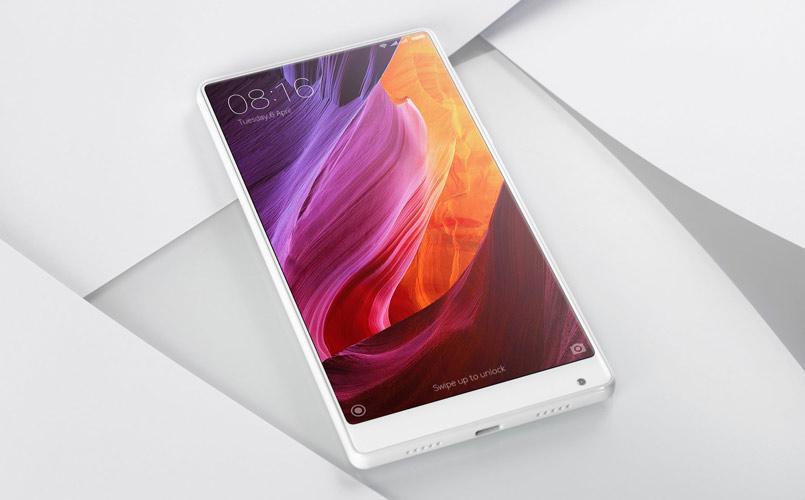 Xiaomi Mix Evo Resmi Meluncur, Andalkan Baterai 4.400 mAh 1