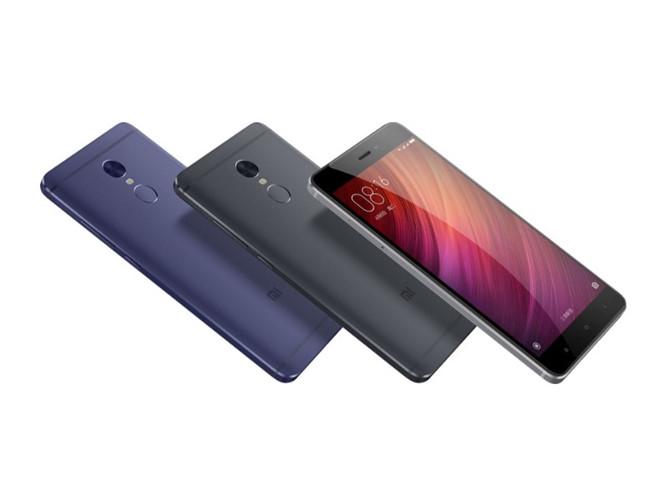 Resmi Dirilis, Xiaomi Redmi Note 4X Siap Saingi Oppo R9s Plus 1