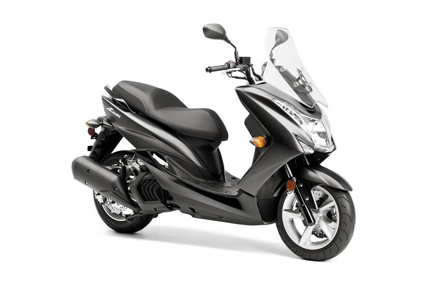 Yamaha Smax Bakal Segera Mengaspal di Indonesia 1