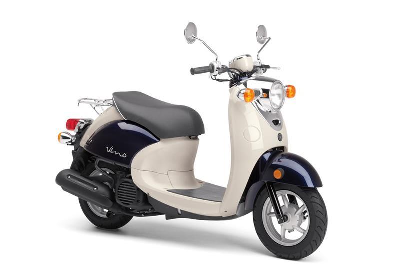 Photo of Yamaha Vino Classic Diperkenalkan, Inilah Harga dan Spesifikasinya