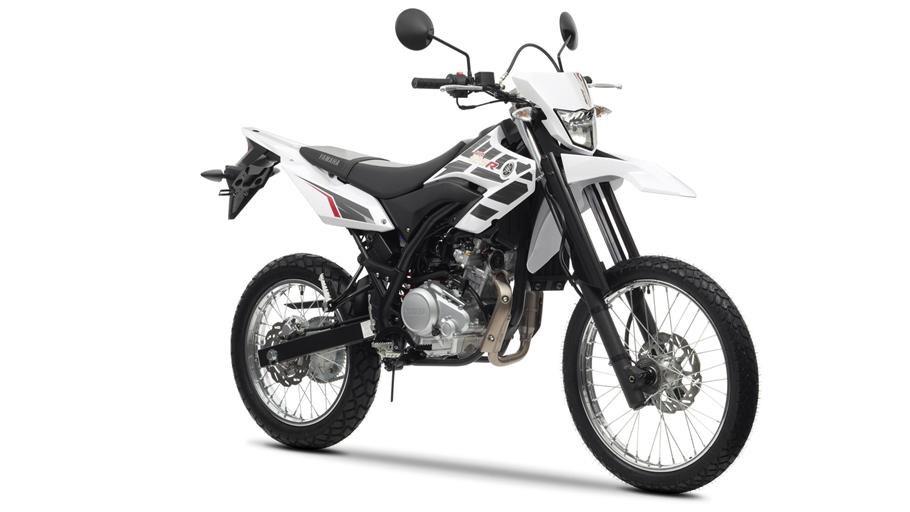 Photo of Yamaha WR125X, Motor Trail Berdesain Elegan Yang Andalkan Mesin Berkualitas