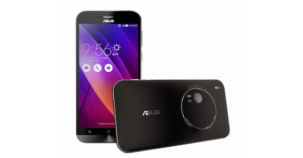 Photo of Asus Luncurkan Zenfone 3 Zoom, Andalkan Dual Camera 12MP