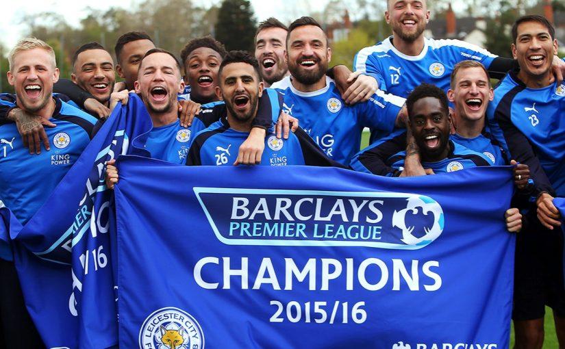 Seusai Sukses Realisasikan Dongeng, Leicester Kini Kembali Pada Takdirnya