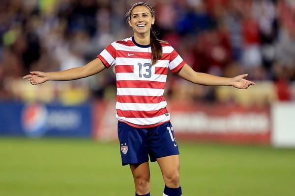 5 Atlet Perempuan Rupawan Yang Sukses Torehkan Segudang Prestasi 5