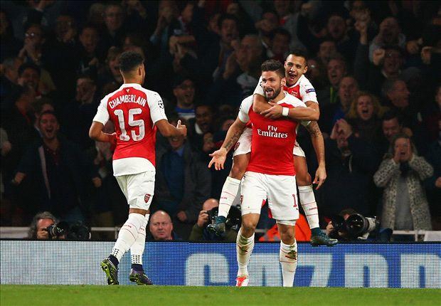 Ambisi Arsenal Perbaiki Rapor Buruk Ketika Berhadapan Dengan Bavarian 2