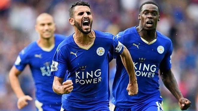 Seusai Sukses Realisasikan Dongeng, Leicester Kini Kembali Pada Takdirnya 1