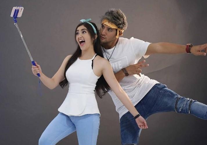 Pindah Channel, Sinemart Hadirkan Sinetron Baru Yang Dibintangi Pasangan Artis Ini 3