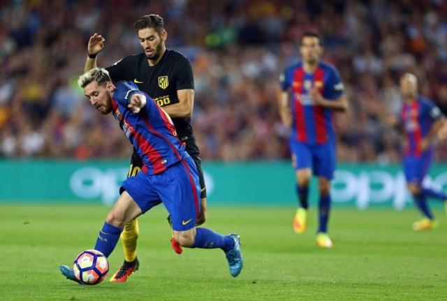 Azulgrana Pertahankan Kans Berlaga Sebagai Finalis Copa Del Rey