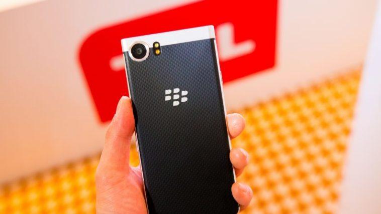 Photo of BlackBerry DTEK70 Segera Diperkenalkan, Andalkan Keyboard Qwerty