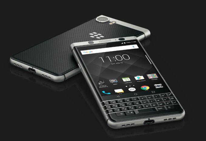 Photo of Dibanderol Rp 7 Jutaan, Inilah Spesifikasi Blackberry Keyone