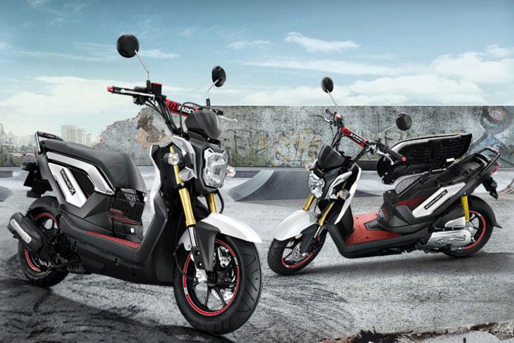 Photo of Harga dan Spesifikasi Terlengkapnya Honda Zoomer X