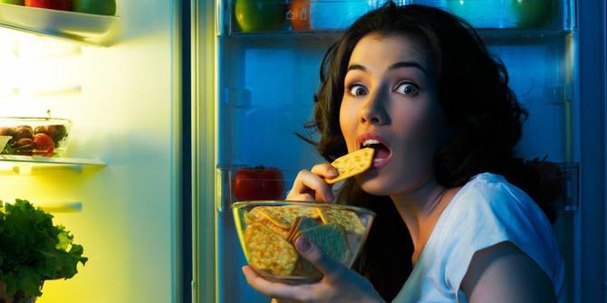 Photo of Waspadai, Kesalahan Makan Malam Ini Tingkatkan Resiko Obesitas
